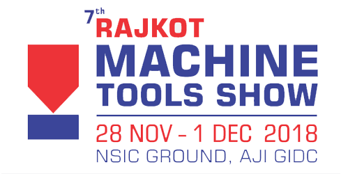 Rajkot Machine Tools Show 2018 Directory